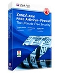 ZoneAlarm Free Antivirus + Firewall - Free download and software reviews