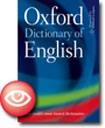 Oxford Dictionary of English - free software for PC dictionary