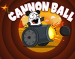 Cannon Ball For iOS - Build fortress -for iphone / ipad