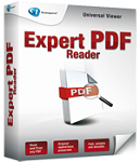 Expert PDF Reader 9.0.180 - free PDF file reader for PC
