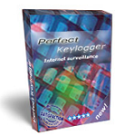 BlazingTools Perfect Keylogger 1.68 - Monitoring computer activity on the PC