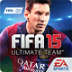 FIFA 15 Ultimate Team for Android 1.1.0 - football game on mobile peak