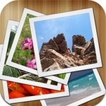 Photo Table Lite for iOS 1.2.1 - Collage Software for iPhone / iPad