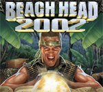 Beach Head 2002 - Game shoot tank attractive for windows