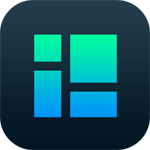 Lipix ( InstaFrame Photo Collage Maker ) for Android 1.3.3 - Android instant photo Pair