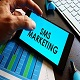 Sms marketing software is sending mass sms to clients