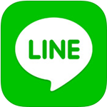 LINE for iOS 5.7.0 - Applications chat for free on the iPhone / iPad