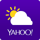 Yahoo! Weather for Android 1.2 - Weather information on Android
