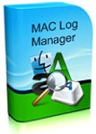 Mac Log Manager - Monitoring efficient computer for MAC