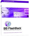 BB FlashBack Professional Edition - Screen recorder for PC
