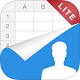 Lite for iOS 3.1.2 ExcelContacts - Import and export contacts Excel format on the iPhone / iPad