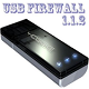 USB FireWall 1.1.3 - Tools to find and prevent viruses from spreading via USB