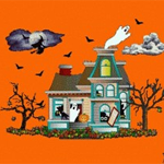 Desktop Theme Halloween - Halloween Theme extremely hazardous for PC