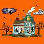 Desktop Theme Halloween - Halloween Theme extremely hazardous for PC