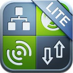 Network Analyzer Lite for iOS 5.0 - network and equipment management for iPhone / iPad