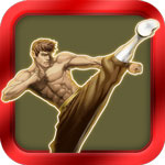 KungFu Quest - The Jade Tower HD for iOS 1.0.5 - cult martial arts game for iPhone / iPad