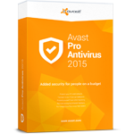 Avast Antivirus Pro 2015 R4 10/04/2233 - Powerful Antivirus software for PC