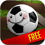 Smart Goal Free for iOS - iPhone football game