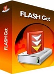 FlashGet 3.7.0.1220 - Helper download speed for PC