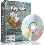 ProteMac KeyBag - Software keylogger for Mac