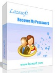 Lazesoft Recover My Password Home - Free download and software reviews