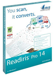 Readiris Pro - Free download and software reviews