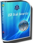 USB Disk Security 5.0.0.80 - The USB protection from viruses domain