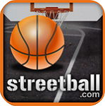 Streetball for iOS 1.3.3 - Game attractive basketball on iPhone / iPad