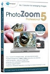 PhotoZoom Pro 5.0.6 - Tools professional zoom for PC