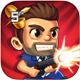 Monster Dash for Android 2.3.0 - Game action shooter attractive for Android