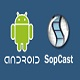 SopCast for Android 1.0.4 - Watching television, online video on your Android device