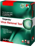 15.0.19.0 Kaspersky Virus Removal Tool - Free toolkit to scan and remove the virus for PC