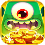 Super Monsters Ate My Condo! for Android 1.0.2 - Game intriguing intellectual puzzle on Android