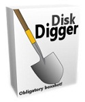 1.6.0.1571 DiskDigger - Data Recovery Software Professional