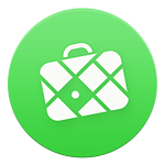 MAPS.ME Pro - offline maps for Android 4.1 - Map Offline Pro on Android