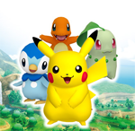 Pikachu Adventure 1.2 - Pikachu s Adventure Game for Windows