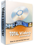 Total Video Converter - Free download and software reviews