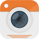 Retro Selfie - Selfies Editor for Android 1.7 - Shooting and editing take a selfie on Android
