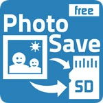 Save for Android 2.1.8 Facebook Photo - Download photos on Facebook the phone