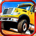Trucker: Construction Parking Simulator for Windows Phone - Game truckers on Windows Phone