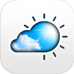 Weather Live Free Download for iOS 3.0 - Applied Weather for iPhone / iPad