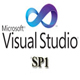 Microsoft Visual Studio 2008 Service Pack 1 in 2015 - update pack for Visual Studio 2008 SP1