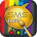 Creators SMS Free for iOS - Create colorful SMS for iPhone