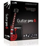Guitar Pro 6.1.8 R11683 - Learn guitar on computer