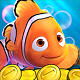 Shoot Fish Eat Xu for Windows Phone 1.0.0.1 - Online Game Fish shot on a Windows Phone