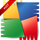 AVG AntiVirus Free 2016.71.7598 - effective antivirus and free