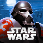Star Wars: Uprising for Android 1.0.1 - Game interstellar war on Android
