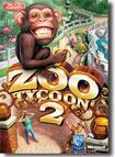 Zoo Tycoon 2 1.0 - 3D Game for PC zoo management
