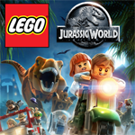 LEGO Jurassic World Wallpaper - beautiful wallpapers for PC LEGO