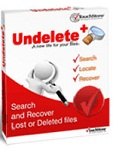 Undelete Plus - Recover deleted files for PC